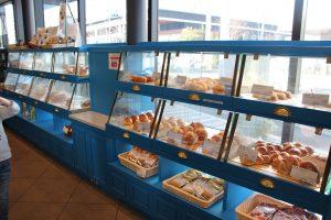 吹田グリーンプレイスにあるパン屋さん、「ドンクエディテ」へ行って来ました。