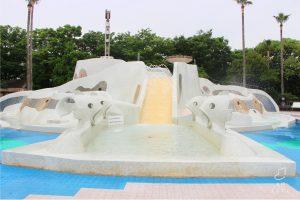 子連れに大人気の北摂水遊び場スポット!「西猪名公園」のウォーターランドの中を紹介します!