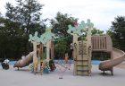 遊具エリアもある、「三井アウトレットパーク 滋賀竜王」へ子連れで行って来ました。