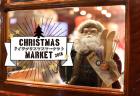 ドイツ・クリスマスマーケット大阪2018へ行って来ました。